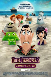 Hotel Transylvania 3: Summer Vacation ... (Affiche du film fournie par Sony Pictures) - image 2.0