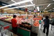 Le magasin phare de Kim Phat, d'environ 30000pieds... (Photo Martin Chamberland, La Presse) - image 1.0