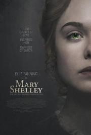 Mary Shelley... (AFFICHE DU FILM FOURNIE PAR LA PRODUCTION) - image 2.0