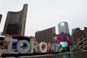 Toronto... (John David Mercer, archives USA TODAY Sports) - image 1.0
