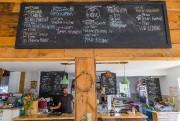 Le restaurant Beat et Betterave.... (Photo Martin Tremblay, La Presse) - image 3.0