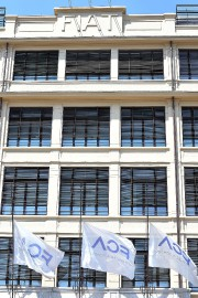 Les drapeaux de FCA sont en berne au... - image 3.0
