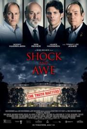 Affiche deShock and Awe... (PHOTO FOURNIE PAR LA PRODUCTION) - image 1.0