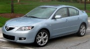 Une Mazda3 GS 2008. Photo Wikipédia... - image 3.0