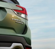 Un aperçu de la Forester 2019. Photo Subaru... - image 5.0