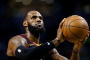 LeBron James... (PHOTO REUTERS) - image 1.0