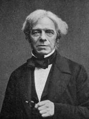 Michael Faraday en 1861.... - image 3.0