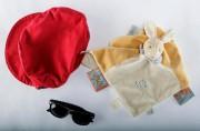 La casquette et les lunettes de soleil devraient... (PHOTO ALAIN ROBERGE, LA PRESSE) - image 2.0