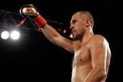Sergey Kovalev s'est imposé une grande introspection après... (Photo Adam Hunger, archives Associated Press) - image 1.0