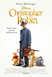Christopher Robin... (image fournie par disney) - image 1.0