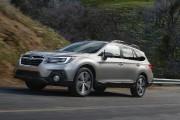 L'Outback 2018. Photo Subaru... - image 2.0