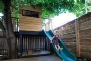 Maxime a la chance d'avoir sa propre maison... (PHOTO OLIVIER JEAN, LA PRESSE) - image 1.0