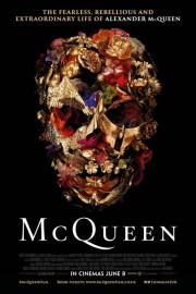 McQueen... (Affiche du film fournie par la production) - image 1.1