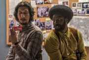 Adam Driver et John David Washington dans BlacKkKlansman,... (Photo fournie par Universal Pictures) - image 1.0