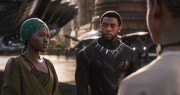 Une scène de Black Panther... (Photo fournie par Marvel Studio/Disney Pictures) - image 5.0