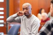 Le plaignant dans l'affaire, Dewayne Johnson, a été... (Photo Josh Edelson, Agence France-Presse) - image 1.0