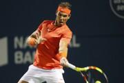 Rafael Nadal a eu besoin de 2h21 min... (Photo John E. Sokolowski, USA TODAY Sports) - image 1.0