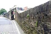 Derry est la seule ville irlandaise dont les... (Photo Jean-Christophe Laurence, La Presse) - image 1.0