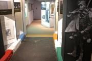 Toute l'histoire de Derry, en un seul lieu.... (Photo Jean-Christophe Laurence, La Presse) - image 1.1