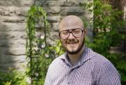 Julien Leroux-Richardson, 32 ans, Montréal-Est... (Photo Robert Skinner, La Presse) - image 1.0