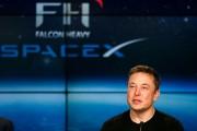 Elon Musk veut fermer le capital de Tesla... - image 1.0