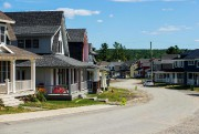 Afin de favoriser les échanges entre voisins, le... (PHOTO HUGO-SÉBASTIEN AUBERT, LA PRESSE) - image 1.0