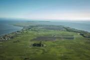 La Fromagerie de l'Île-aux-Grues attribue le goût de... (PHOTO OLIVIERPONTBRIAND, LA PRESSE) - image 1.0
