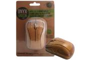 Souris sans fil en bambou... (Photo : Onyx) - image 6.1