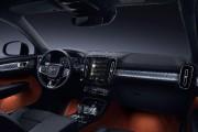 Intérieur de l'XC40. Photo Volvo... - image 5.0