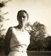 Dorothea Rockburne, lors de son arrivée au Black... (PHOTO FOURNIE PAR LE DOROTHEA ROCKBURNE STUDIO) - image 3.0