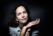 Agnès Desarthe... (PHOTO JOëL SAGET, archives agence france-Presse) - image 2.0