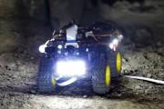 L'un des robots ayant servi à la découverte.... (Photo AFP) - image 1.0