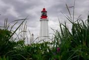 Le phare de la Pointe-au-Père est le deuxième... (Photo Bernard Brault, La Presse) - image 2.0
