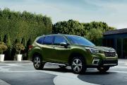 Un Forester. Photo Subaru... - image 8.0