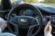 Le SuperCruise de Cadillac. Photo Consumer Reports... - image 7.0