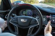 Le SuperCruise de Cadillac. Photo Consumer Reports... - image 7.0