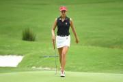 Céleste Dao a participé à l'Omnium de golf... (PhotoJohn David Mercer, archives USA TODAY Sports) - image 1.0