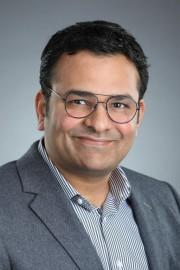 Labhesh Patel, scientifique en chef et directeur de... (photo fournie parJumio) - image 2.0