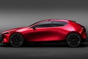 La Mazda3 2019 (Kai Concept)... (Photo fournie par Mazda) - image 3.0