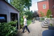 Pour travailler efficacement de la maison, il est... (Photo Marco Campanozzi, La Presse) - image 3.0