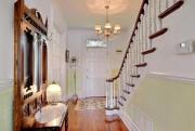 L'escalier qui mène vers les chambres est d'origine.... (Photo fournie par Profusion Immobilier/Christie's International Real Estate) - image 3.0