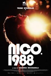 Nico, 1988... (Affiche fournie par EyeSteelFilm) - image 1.0