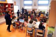 Créée il y a quatre ans, l'École canadienne... (Photo fournie parl'École canadienne de Tunis) - image 1.0