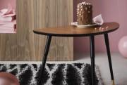 La table de salon Lövbacken est l'un des... (Photo fournie par IKEA) - image 2.0