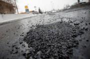 Pour colmater les trous, Montréal optera pour un... (PHoto Ivanoh Demers, archives La Presse) - image 1.0