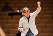 Le maestro Kent Nagano... (Photo Hugo-Sébastien Aubert, La Presse) - image 2.0