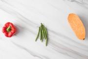 Créer une bonne salade, c'est loin d'être... (Photo Marco Campanozzi, La Presse) - image 2.0