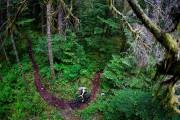 Les adeptes du vélo de montagne sont servis.... (Photo fournie par Tourism Squamish) - image 3.0