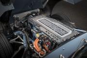 Un moteur électrique sous le capot d'une d'une... - image 1.0