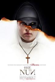The Nun... (Image fournie par Warner Bros.) - image 2.0